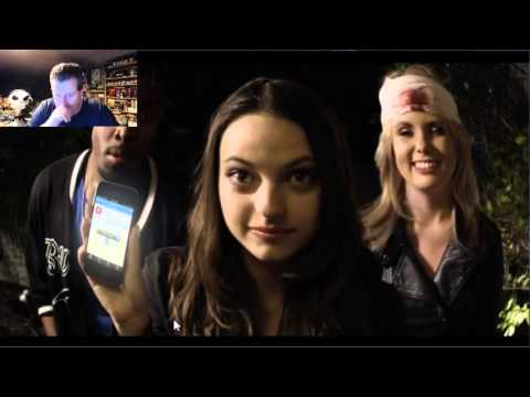 Virtual Morality Episode 2: Death by Selfie interactive video, all choices, all endings