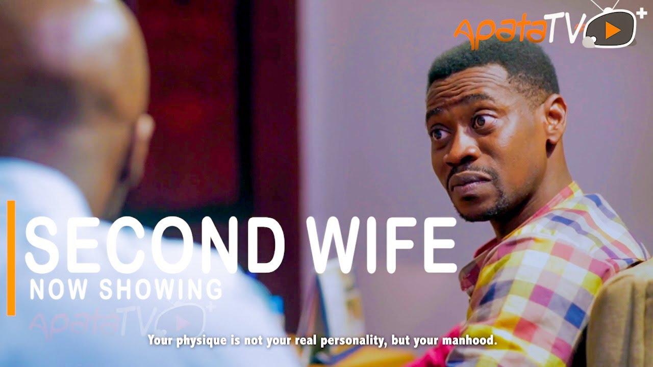 Download Second Wife Latest Yoruba Movie 2021 Drama Starring Joseph Jaiyeoba | Tayo Sobola | Lateef Adedimeji
