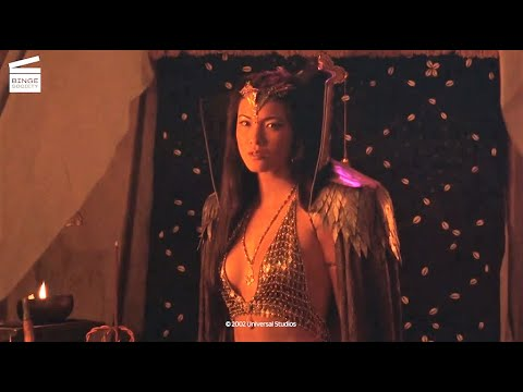 Download The Scorpion King: Camp Infiltration HD CLIP