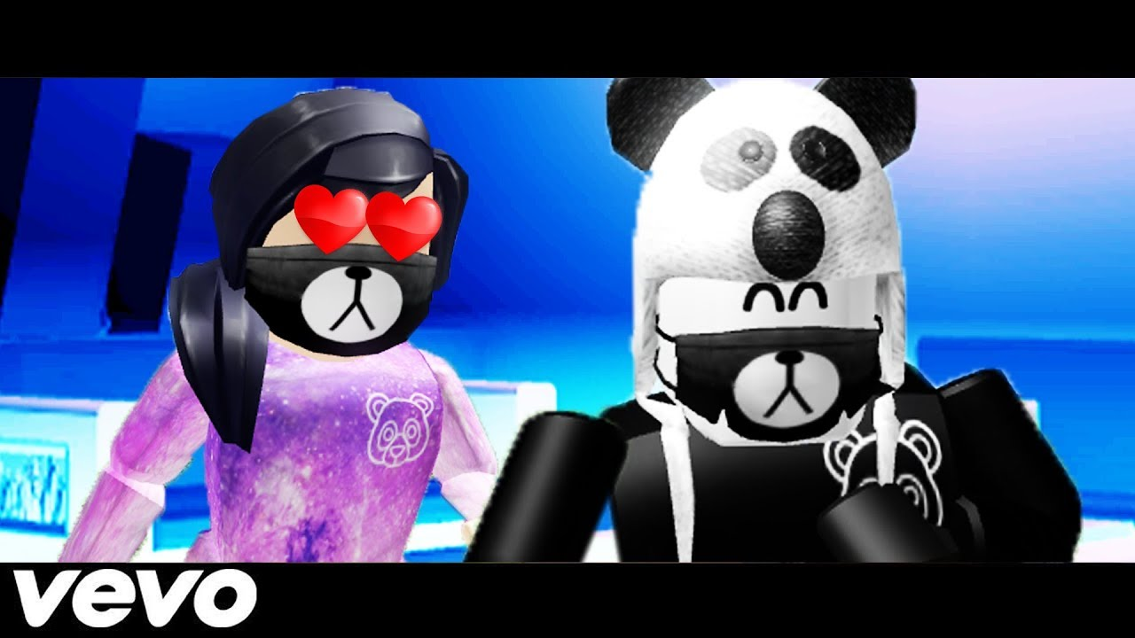 Roblox Music Video 8 Youtube