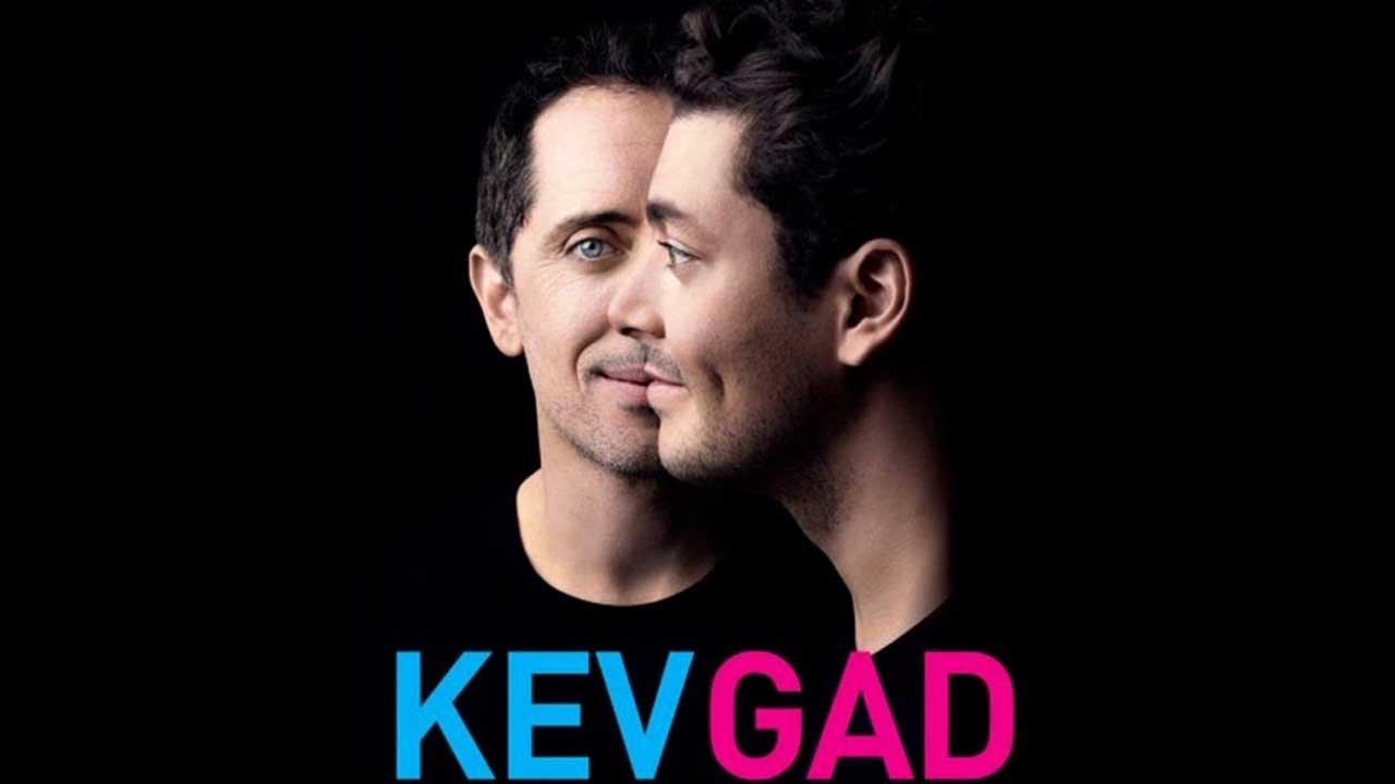 Kev Adams et Gad Elmaleh sur Scène | KEVGAD - YouTube