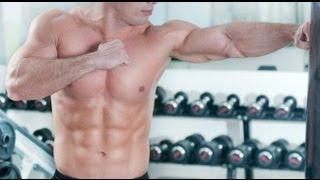 Разминочный комплекс для плечевых суставов. Упражнения для плечевых суставов. Видео урок