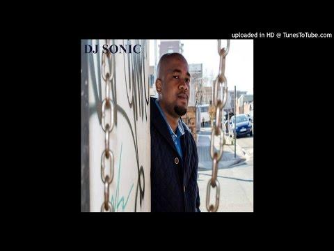DJ Sonic - Rain Man (feat. Paul B)