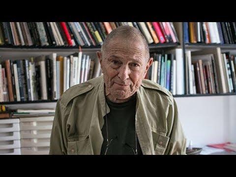 David Goldblatt passes on at age 87