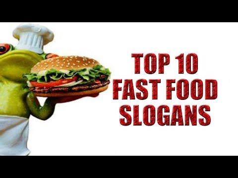 fast-food-slogans-|-top-10