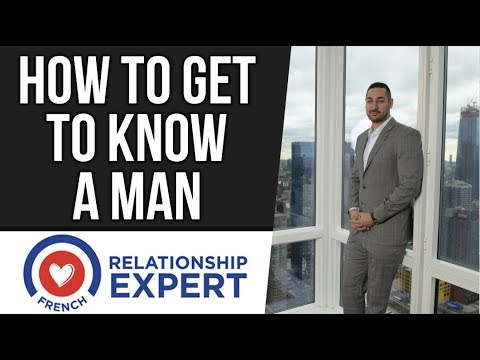 8 Questions To Ask A Man When Dating | How To Get To Know A Man!