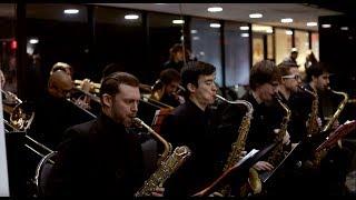 Garden state opera - Ginger and Honey Big band