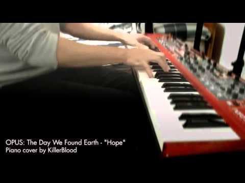 OPUS: The Day We Found Earth - Music Arrangement #KillerBlood
