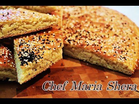 Rot Afghani- Afghani Root Recipe-Roat e afghani-Afghan sweet bread-Sahri-Dessert- afghan recipes