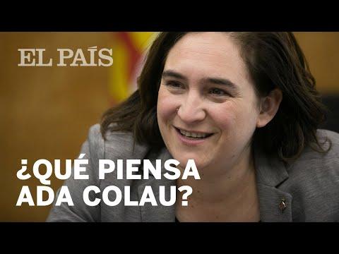 La ambigüedad de Ada Colau | Cataluña
