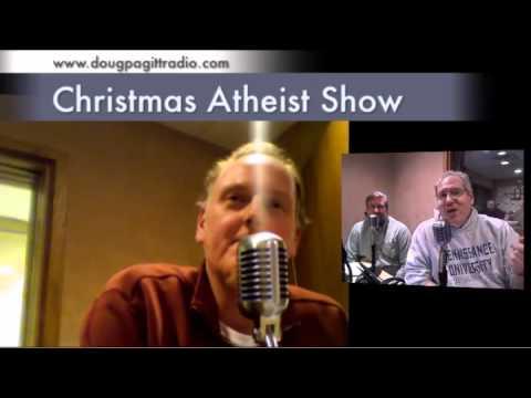 Doug Pagitt Radio | Atheist Christmas Special Part 7 | 12/15