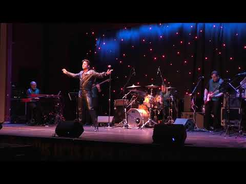 Mark Anthony, Medley - Video By Susan Quinn Sand
