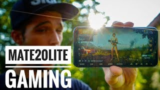 Huawei Mate 20 Lite Gaming Review VS Huawei P20 Pro and Huawei P20 Lite