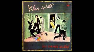 Kaka de Luxe - La alegría de vivir