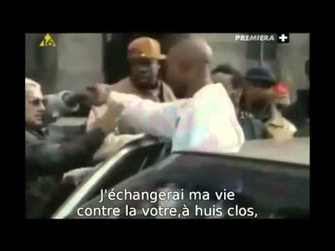 2Pac Me and My Girlfriend Traduction sous titres FR VOSTFR video clip   YouTube