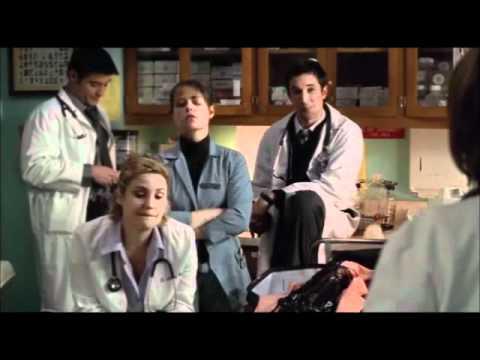 ER season 8 episode 16 secrets and lies funny scenes