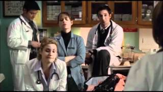 ER season 8 episode 16 secrets and lies funny scenes