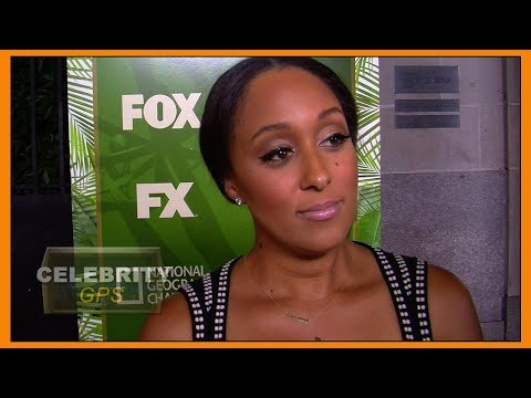 DJ Frosty - Tamera Mowry's niece among victims in Thousand Oaks - Hollywood