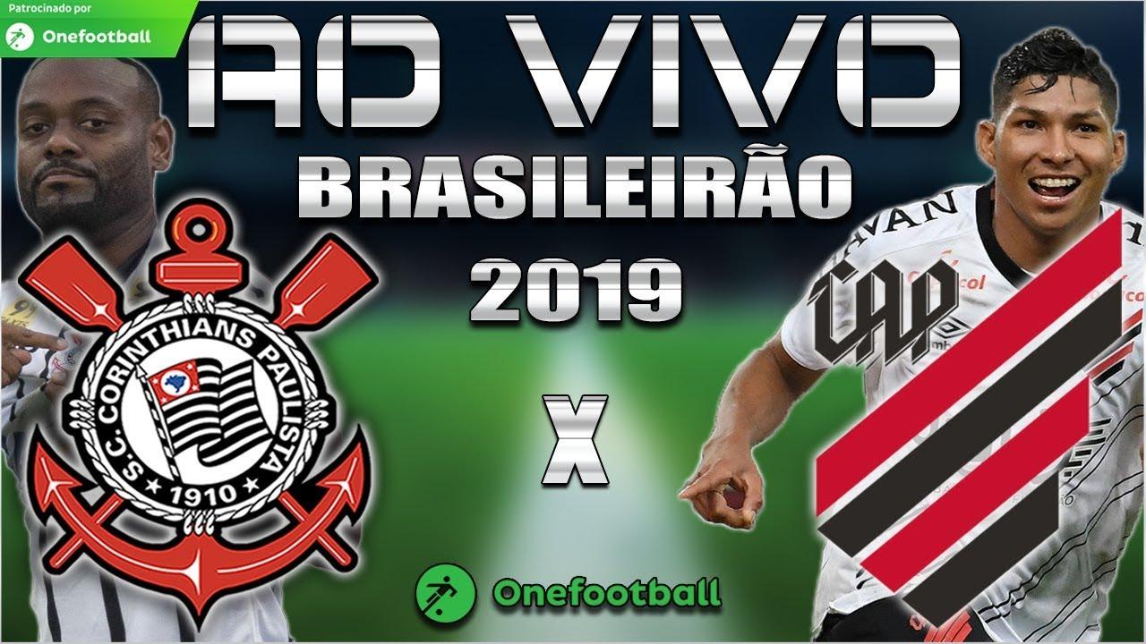Acompanhe A Narracao Online Do 2º Tempo De Corinthians X Athletico Pr Futebol Ao Vivo Campeonato Brasileiro 2019 Futebol Stats