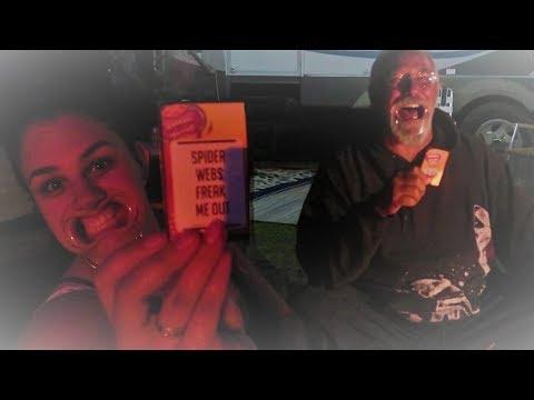 LISTEN LINDA, LISTEN! | Bancroft Campground