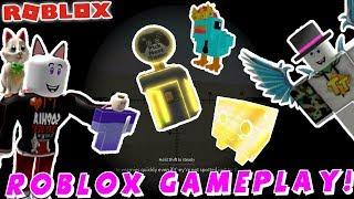 Fun Roblox Games With Sophia! - Roblox Live