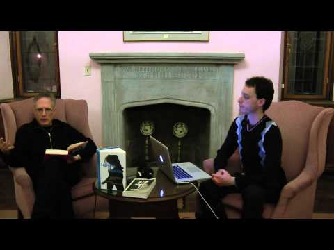 Contempt for Men in Today's Society: An Interview with Dr. Paul Nathanson (Part 1)