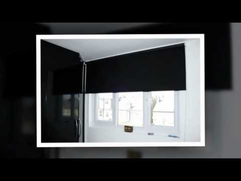 Made to Measure Roller Blinds at www.leadinginterior.com
