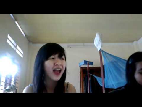 THCS Nguyễn Nghiêm - Ugly2NE1 (2011-2012)