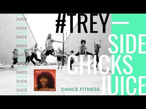JUICE - Lizzo (Dance Fitness)