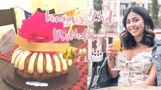 Lenna's 23rd Birthday L&L