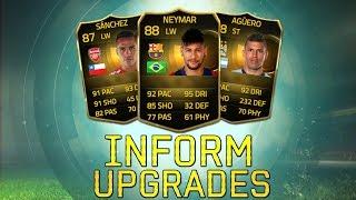 IF UPGRADES COMING SOON?! - FIFA 15