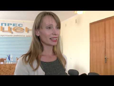 Актуальне інтерв'ю з Алісою Богдан