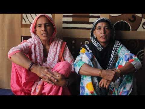 Sanji Ka Lok Geet सांझी का लोक गीत।