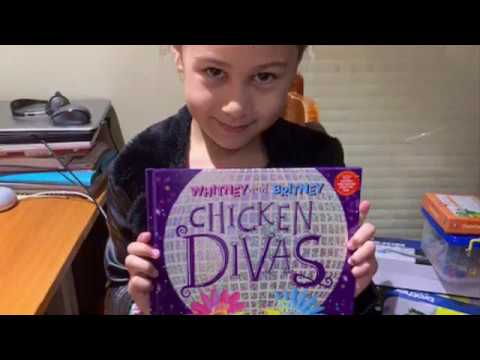 National Simultaneous Story time: Whitney and Britney - Chicken Divas from YouTube · Duration:  4 minutes 56 seconds
