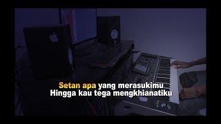 Download Lagu Karaoke Salah Apa Aku Versi Dangdut Koplo Tanpa Vokal Cover Keyboard MP3