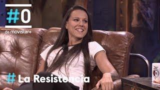 LA RESISTENCIA - Entrevista a Joana Pastrana | #LaResistencia 25.09.2018