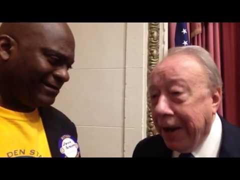 Floyd Kephart Answers My Oakland Coliseum City Questions - Zennie62