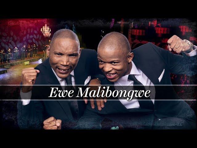 Friends In Praise - Ewe Malibongwe Featuring Pastor  Neyi Zimu & Omega Khunou