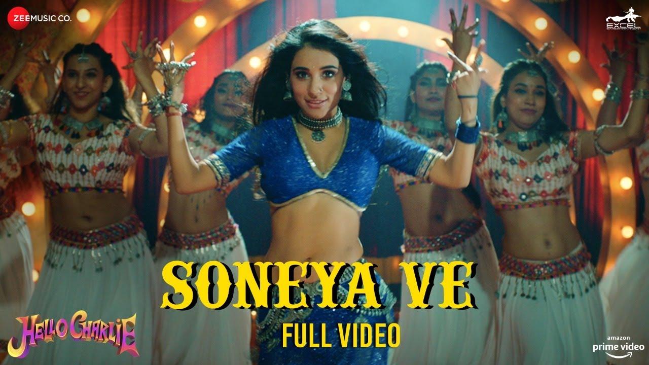 Soneya Ve - Full Video | Hello Charlie | Aadar Jain, Shlokka Pandit | Kanika Kapoor & Jasbir Jassi