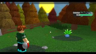 Roblox #32 | Pokemon brick bronze | Hatching eggs #2