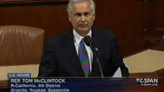 Response to President Calderon