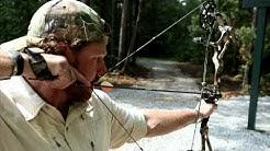 2013 Bear Archery Bow Launch