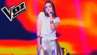 Vera canta 'Suerte'   Rescates   La Voz Teens Colombia 2016