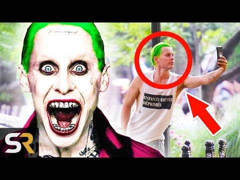 10 Famous Actors Who Did HORRIBLE Things To Their Fans