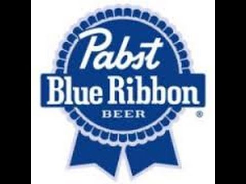 Pabst Brewing Company (MillerCoors) - Pabst Blue Ribbon (Pale Lager) 4.6% (With Ronald Theriot)