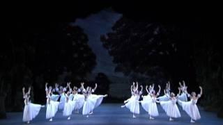 LES SYLPHIDES, English National Ballet (2009-10)