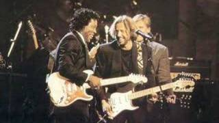 Watch Eric Clapton Another Ticket video