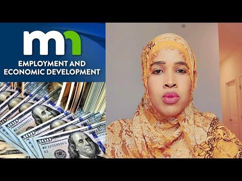 $300 Unemployment Minnesota Maxay Katiri? Vaccine Lottery.