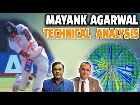 Mayank Agarwal | A treat To Watch | Technical Analysis