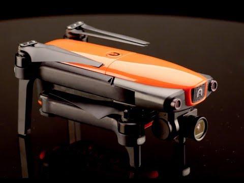 New Autel Robotics EVO Compact Drone